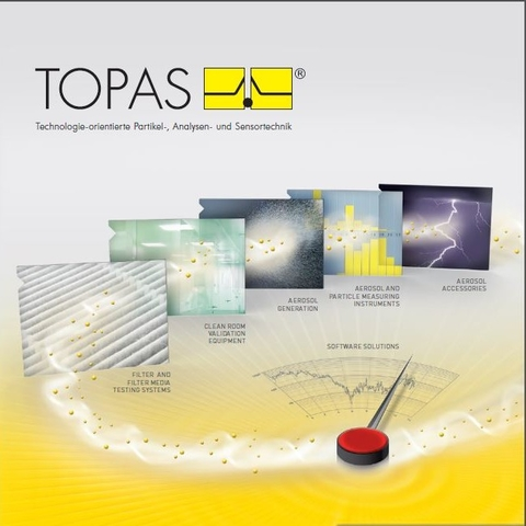 New TOPAS Brochure