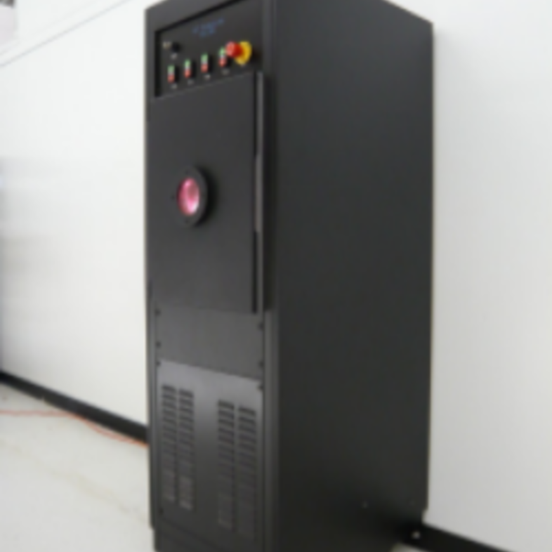 PS350 - PRODUCTION SCALE PLASMA SYSTEM