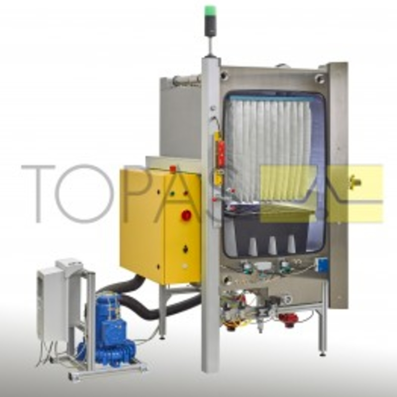 TDC 584 - IPA Conditioning Cabinet