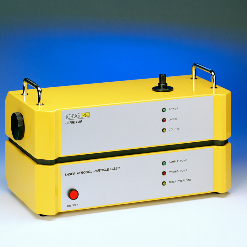 Aerosol Spectrometer - Particle Counters - Photometers